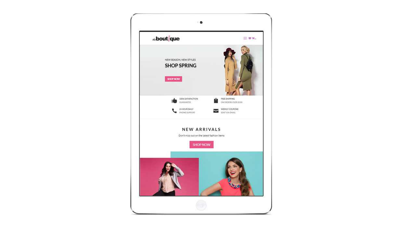 Ohlssonmedia-seo-niagara-portfolio-the-boutique-tablet