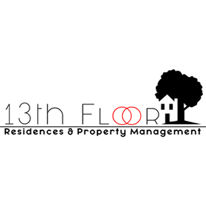 ohlssonmedia-Seo-niagara-portfolio-13th-floor-property-management-logo